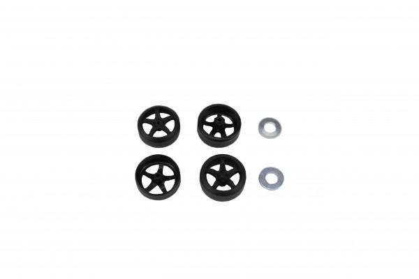 D1 Wheel set
