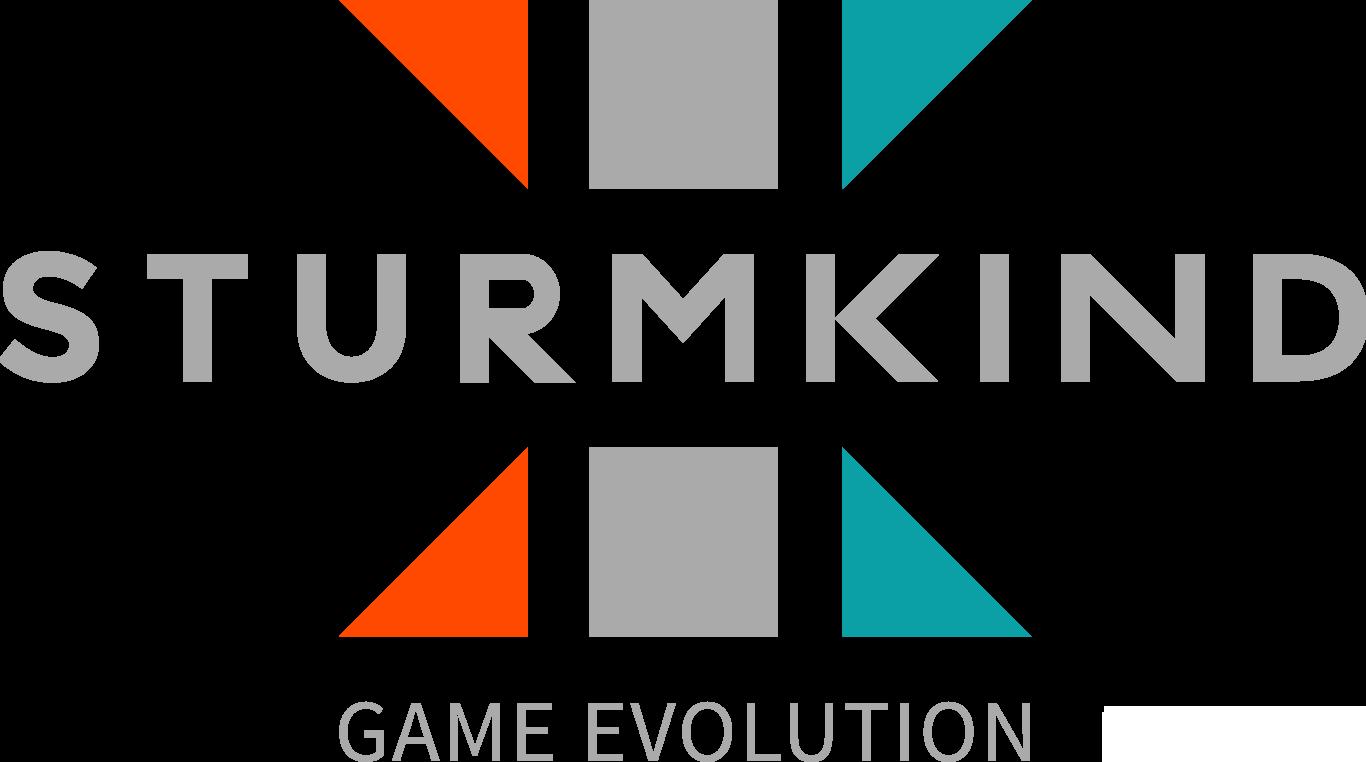 Sturmkind Logo
